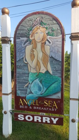 Foto Angel of the Sea