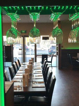 Kaiapoi, Nya Zeeland: tikka talk indian restaurant