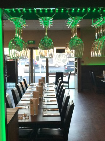 Kaiapoi, New Zealand: tikka talk indian restaurant