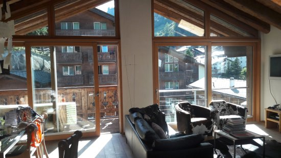 Hotel Firefly: Панорамный люкс