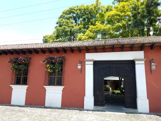 Porta Hotel Antigua : 20170827_121605_large.jpg