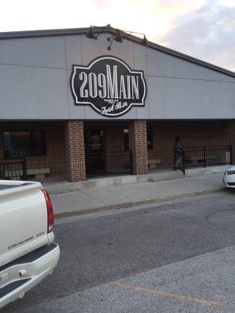 Paton, Айова: 209 Main