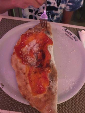 AMORE MIO Pizzeria Napoletana: photo0.jpg