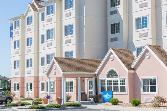 Microtel Inn & Suites by Wyndham Harrisonburg Resmi