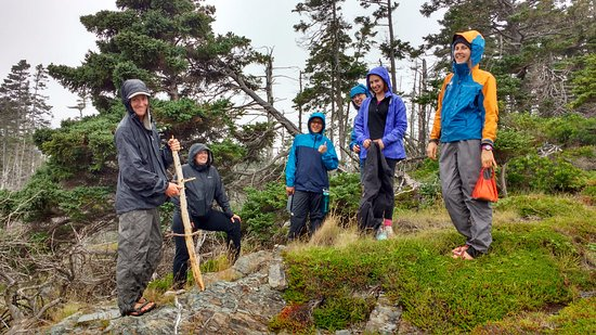 Cape LaHave Adventures: Hike day!