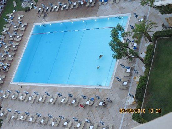 Really Loved This Hilton Picture Of Hilton Athens Athens Tripadvisor