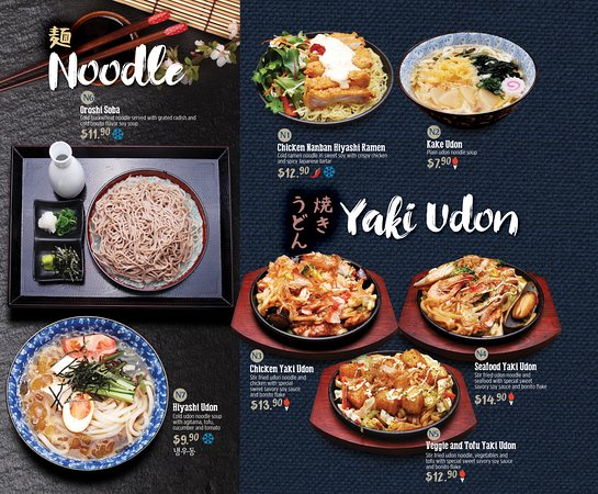 Akira sushi chatswood 436 victoria ave restaurant for Akira japanese cuisine nyc