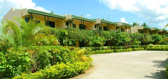 Best Western Hotel In Nadi Fiji