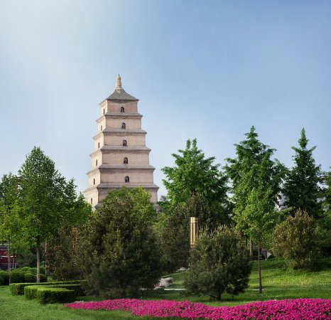 The Westin Xian Updated 2017 Prices Amp Hotel Reviews Xi