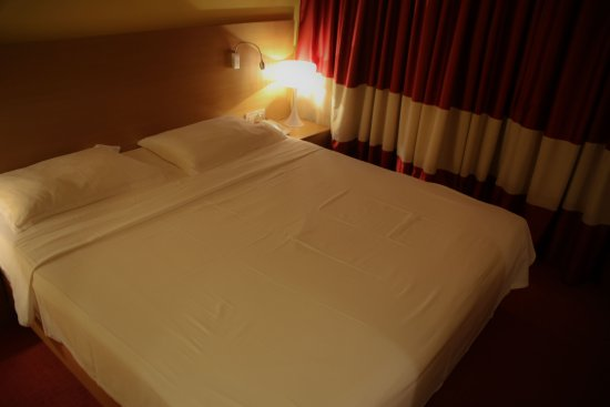 Hotel Colosseo: Room 206