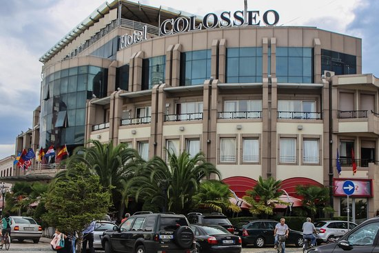 Hotel Colosseo Image