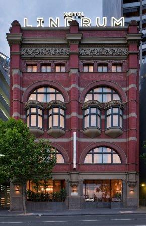 โรงแรม ลินดรัม เมลเบิร์น - เอ็มแกลเลอรี่ คอลเล็คชั่น ภาพถ่าย