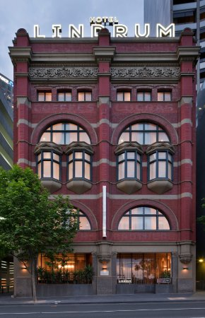 Hotel Lindrum Melbourne - MGallery Collection-billede