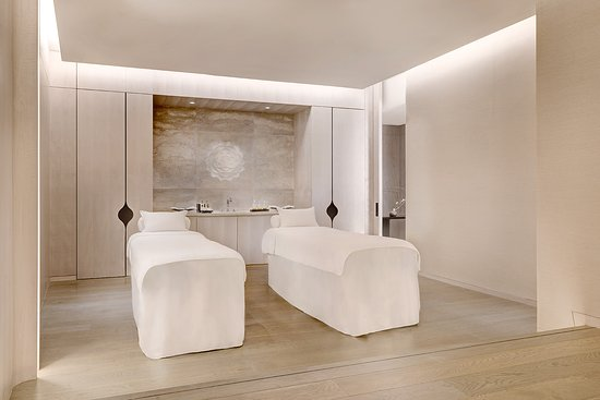 PANPURI ORGANIC SPA at Park Hyatt Bangkok