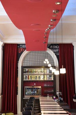 Hotel Indigo Atlanta Midtown: Restaurant