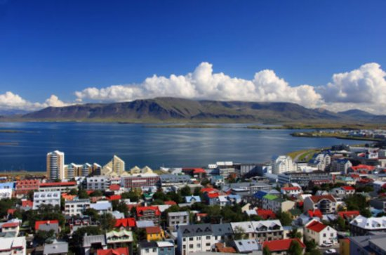 Reykjavik Shore Excursion: Reykjavik