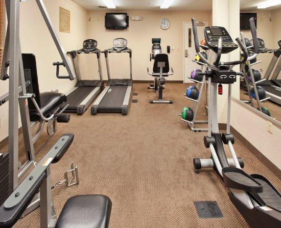 Candlewood Suites Turlock: Fitness Center
