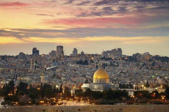 2-Day Jordan from Tel Aviv...