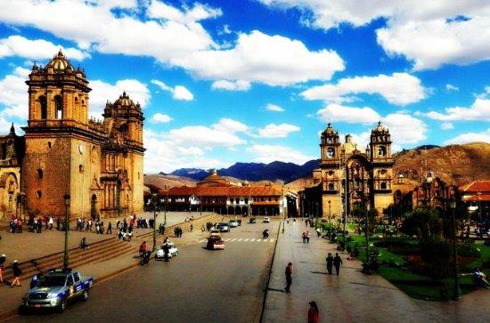 Cusco, Machu Picchu, and Sacred...