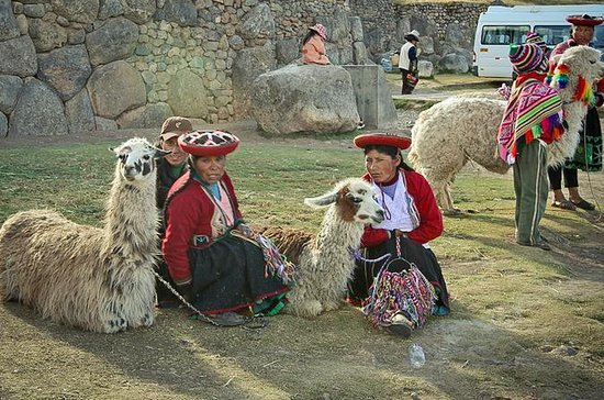 Best of Peru 6-Day Cusco, Machu Picchu, and Lake Titicaca Tour