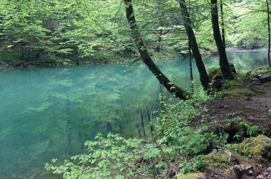 Croatian Highlands 7-dagers eventyr...
