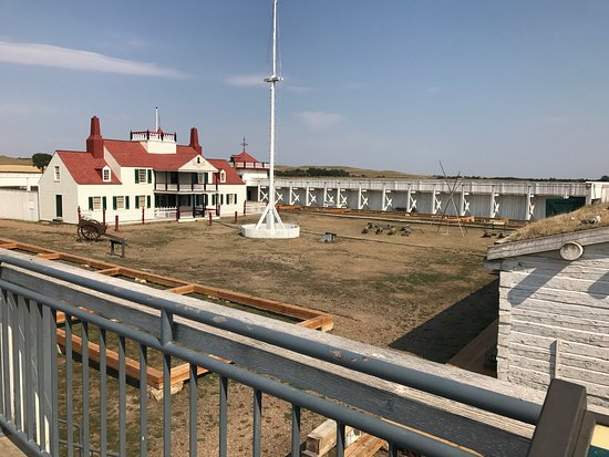 Fort Union Trading Post: photo0.jpg