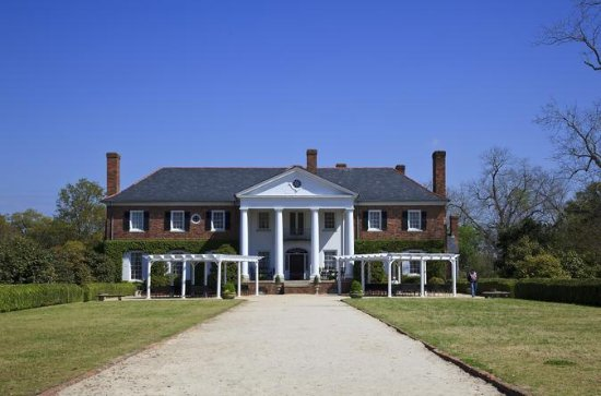 Boone Hall Plantation Tour desde...
