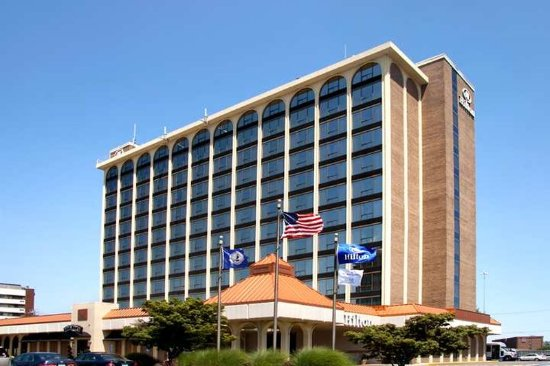 Hilton Hotel Springfield Va Reviews