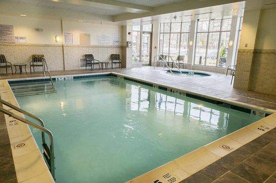 Stony Brook, NY: Indoor Pool