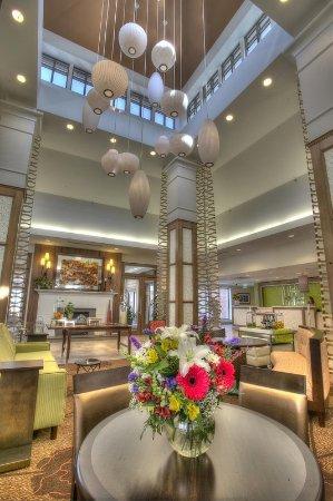Stony Brook, NY: Lobby