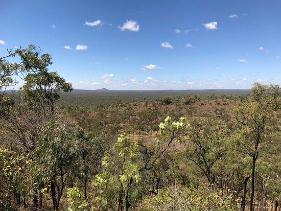 Undara Volcanic National Park, Australia: photo1.jpg