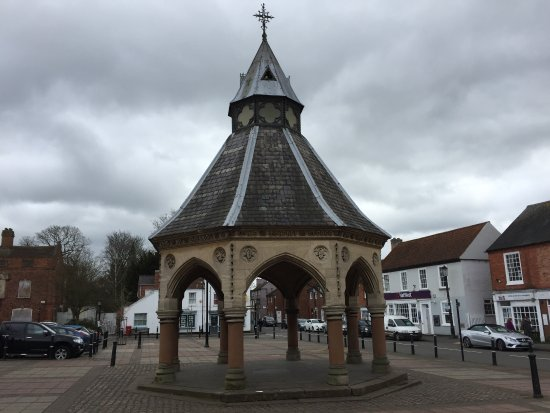‪‪Bingham‬, UK: Buttercross Bingham‬