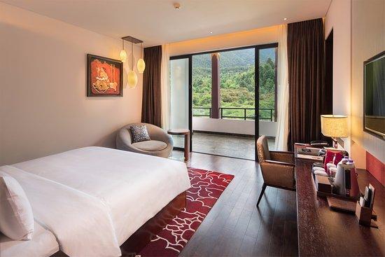 Gambar Hilton Linzhi Resort - Nyingchi County Foto - Tripadvisor