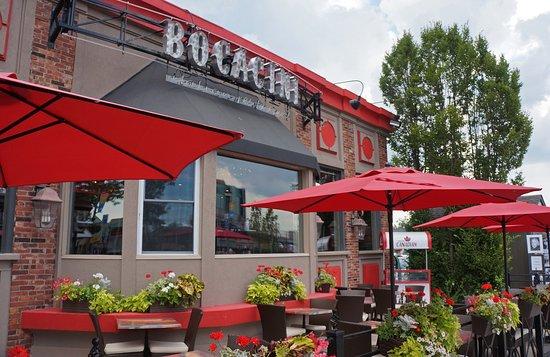 Italian Restaurant Niagara Falls Canada