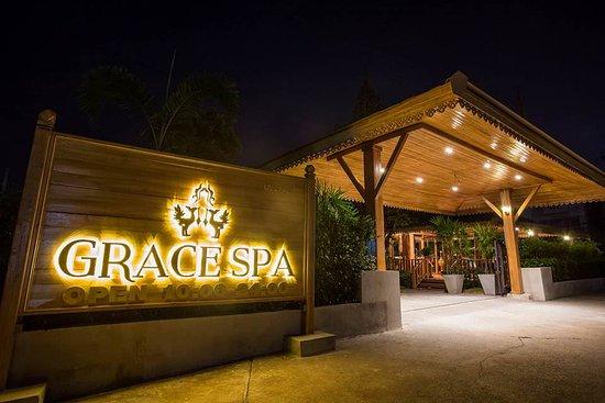 Grace Spa
