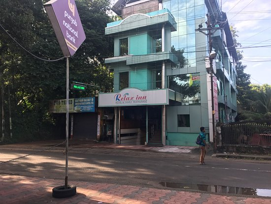 Relax inn updated 2018 hotel reviews price comparison for Travel planners kerala reviews