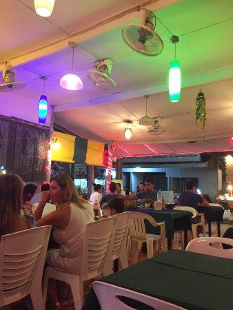 Indian Restaurant Railay Beach