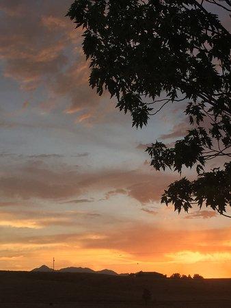 Elgin, AZ: Views from Callaghan Vineyards