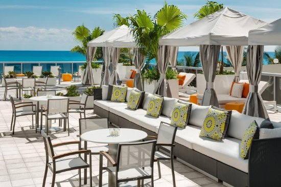 hilton cabana miami beach reviews