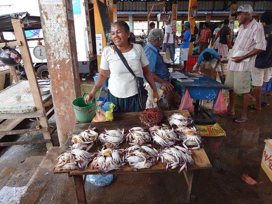 Sri lanka travel partner negombo updated 2018 top tips for Fish market hours