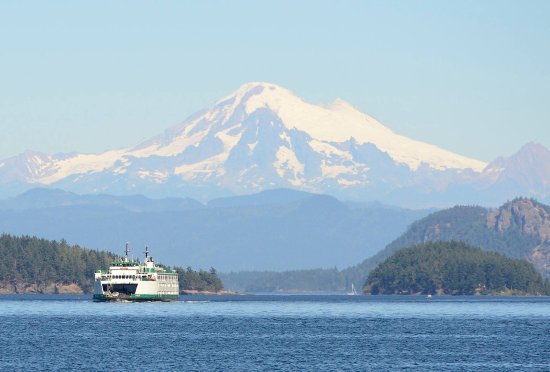 Orcas Island Eclipse Charters: August 2017
