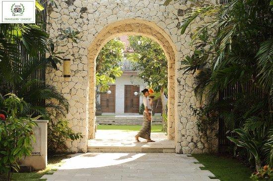 Sudamala Suites & Villas: View