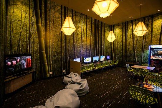 Nambour, Australia: Children's Lounge