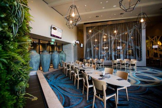 Nambour, Australia: Mosaic Kitchen