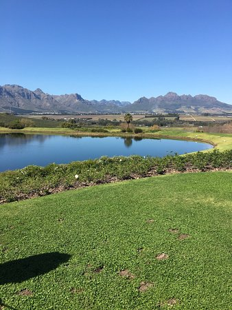 Asara Wine Estate & Hotel: photo1.jpg