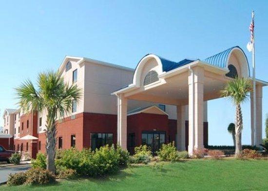 Chipley, FL: Exterior