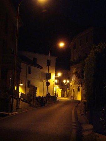 Borgo Medievale Giuliano di Roma