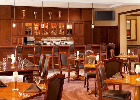 Sheraton Tarrytown Hotel: Restaurant
