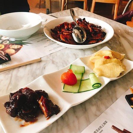 Dining Room Hong Kong Hysan
