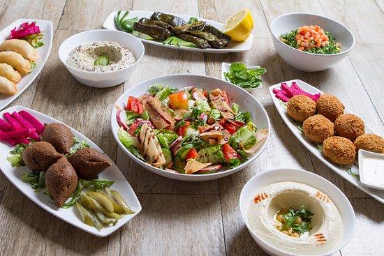 mezza lebanese kitchen dubai restaurant reviews phone number photos tripadvisor - Lebanese Kitchen